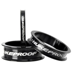 NUKEPROOF ESPACIADOR KIT 1 1/8""