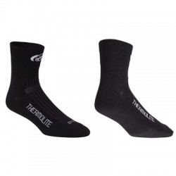 CALCETINES BBB THERMOFEET NEGROS