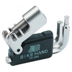 MULTIHERRAMIENTA BIKE HAND
