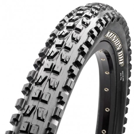 MAXXIS MINION DHF 27.5+ X 2.80 TLR EXO