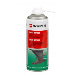 ROST OFF ICE WURTH 400ML