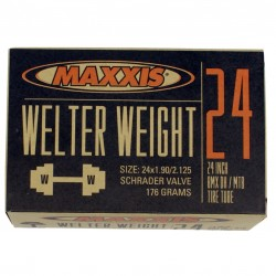 MAXXIS CAMARA WELTER WEIGHT 24""