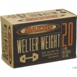 """MAXXIS CAMARA WELTER WEIGHT 20"""" BMX"""