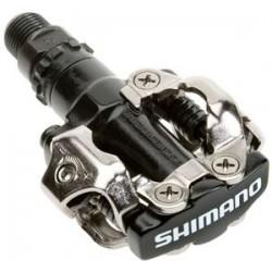 SHIMANO PD M520 SPD NEGRO